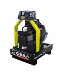 Stromerzeuger PRAMAC GBA 7 L LOMBARDINI