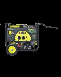 Stromerzeuger CHAMPION 2800W Dual Fuel Elverk