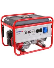 Tragbarer Stromerzeuger ENDRESS ESE 606 HS-GT ES NON EU