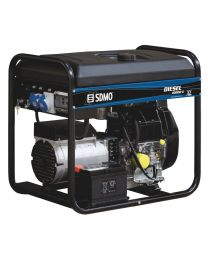 Stromerzeuger SDMO DIESEL 10000 E XL C