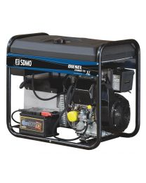 Stromerzeuger SDMO DIESEL 15000 TE XL C