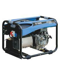 Stromerzeuger SDMO DIESEL 6500 TE XL C M
