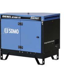 Stromerzeuger SDMO DIESEL 6500 TE Silence
