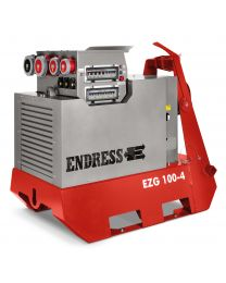 Zapfwellengenerator ENDRESS EZG 100/4 IT-TN