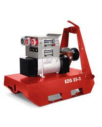 Zapfwellengenerator ENDRESS EZG 25/2 IT-TN