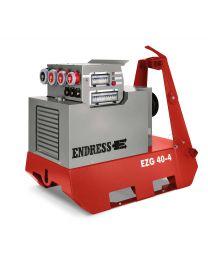 Zapfwellengenerator ENDRESS EZG 40/4