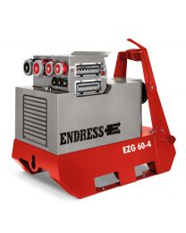 Zapfwellengenerator ENDRESS EZG 60/4 IT-TN