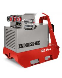 Zapfwellengenerator ENDRESS EZG 80/4 IT-TN