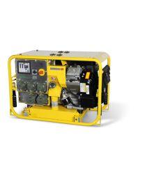 Tragbarer Stromerzeuger ENDRESS ESE 1304 DBG ES DIN