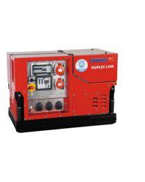 Stromerzeuger ENDRESS ESE 1408 DBG-ES ISO Duplex silent