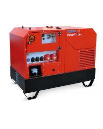 Stromerzeuger ENDRESS ESE 1408 DLG-ES DI ISO Duplex
