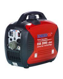 Tragbarer Stromerzeuger ENDRESS ESE 2000i DIN IP68
