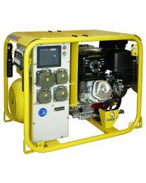 Tragbarer Stromerzeuger ENDRESS ESE 604 DHG DIN