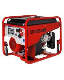 Tragbarer Stromerzeuger ENDRESS ESE 606 DHG-GT ES ISO Duplex