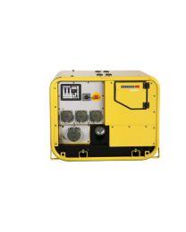 Tragbarer Stromerzeuger ENDRESS ESE 607 DBG DIN silent