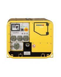 Tragbarer Stromerzeuger ENDRESS ESE 957 DBG ES DIN silent
