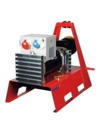 Zapfwellengenerator ENDRESS EZG 66/4