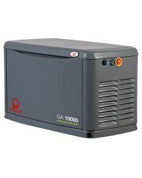 Gas Stromerzeuger PRAMAC GA 10000