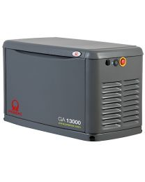Gas Stromerzeuger PRAMAC GA 13000