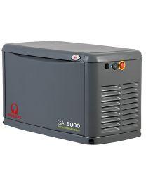 Gas Stromerzeuger PRAMAC GA 8000