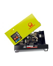 Stromerzeuger PRAMAC GBW 15 P3 PERKINS