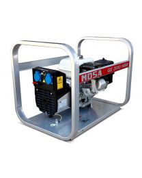 Tragbarer Stromerzeuger MOSA GE 3500 HBM