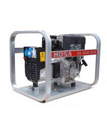 Tragbarer Stromerzeuger MOSA GE 4000 KDM