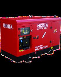 Stromerzeuger MOSA GE 45 YSX Stage 3A