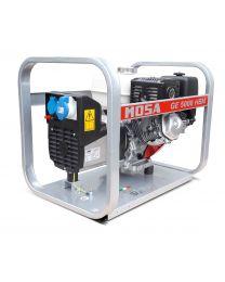 Tragbarer Stromerzeuger MOSA GE 5000 HBM
