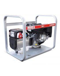 Tragbarer Stromerzeuger MOSA GE 8000 BBT