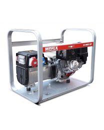 Tragbarer Stromerzeuger MOSA GE 8000 HBT