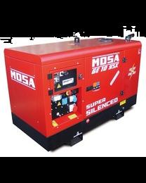 Stromerzeuger MOSA GE 10 YSX-EAS