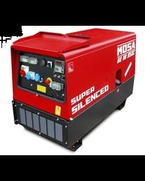 Stromerzeuger MOSA GE 10 YSXC-EAS
