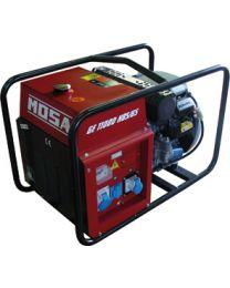 Tragbarer Stromerzeuger MOSA GE 11000 HBS/GS