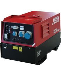 Tragbarer Stromerzeuger MOSA GE 12000 KSX/GS-AVR-EAS