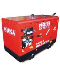 Stromerzeuger MOSA GE 15 PSSX