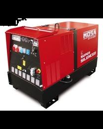 Stromerzeuger MOSA GE 15 YSXC-EAS