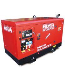 Stromerzeuger MOSA GE 20 PSSX
