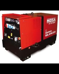 Stromerzeuger MOSA GE 20 YSXC-EAS