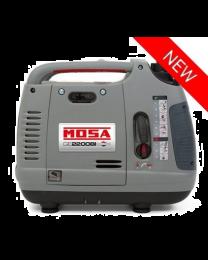 Inverter Stromerzeuger MOSA GE 2200 BI
