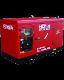 Stromerzeuger MOSA GE 35 YSX