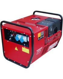 Tragbarer Stromerzeuger MOSA GE 4500 SXE-EAS