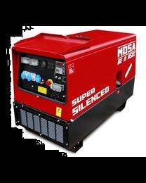 Stromerzeuger MOSA GE 8 YSXC-EAS