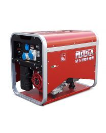 Tragbarer Stromerzeuger MOSA GES 5000 HBM