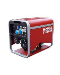 Tragbarer Stromerzeuger MOSA GES 7000 BBM