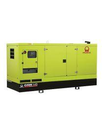 Stromerzeuger PRAMAC GSW 165 V VOLVO