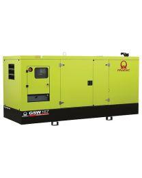 Stromerzeuger PRAMAC GSW 167 P3 PERKINS