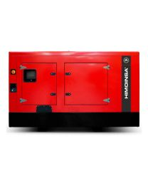 Stromerzeuger HFW-50 T5 IVECO