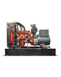 Stromerzeuger HIMOINSA HHW - 150 T5 offene Version