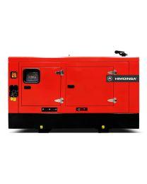 Stromerzeuger HIMOINSA HHW - 40 T5 Schallschutzhaube